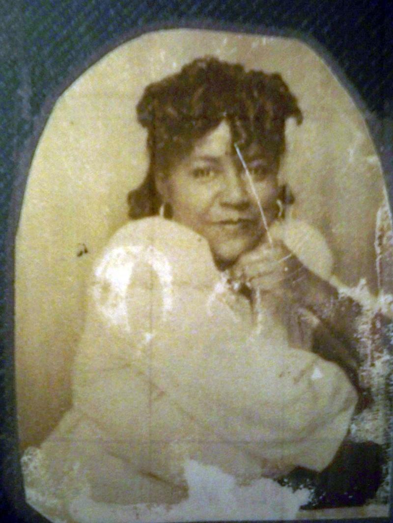 Grandma at 29